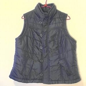 Sonoma Puffy Vest Size XL